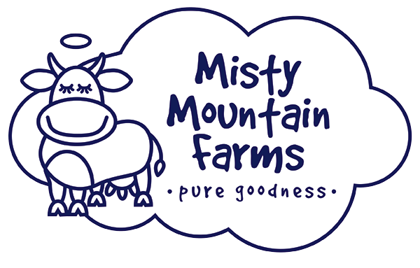 Misty Mountain Farms Logo